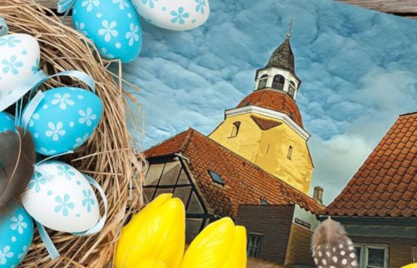 Easter | Events | Festival of Lilacs in May | Faaborg