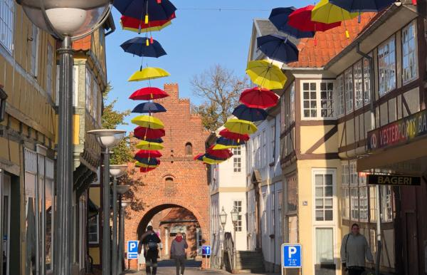 Vesterport | Middle Age | City Gate | Faaborg